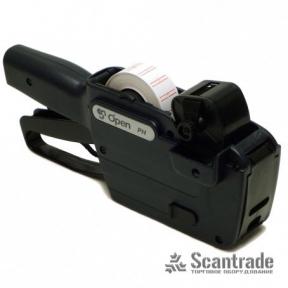 Этикет-пистолет Open PH8 (набор)