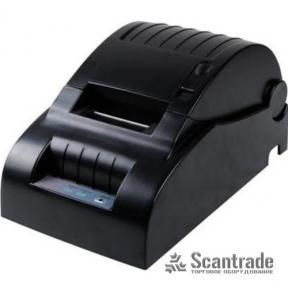 Принтер чеков Xprinter XP-58III