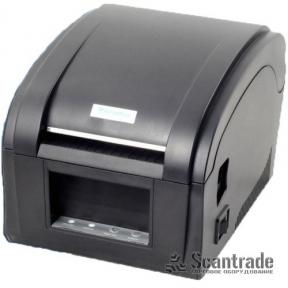 Принтер чеков - этикеток Xprinter XP-360B