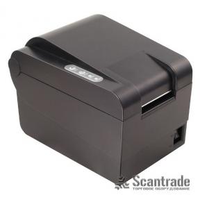 Принтер чеков - этикеток Xprinter XP-243B