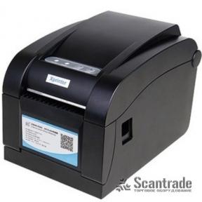 Принтер чеков - этикеток Xprinter XP-358BM