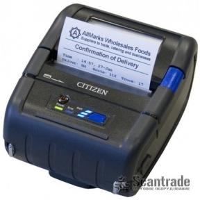 Мобильный принтер чеков - этикеток Citizen CMP-30IIL