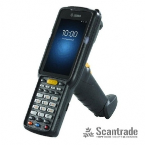 ТСД Motorola (Zebra/Symbol) MC3300 Gun Premium