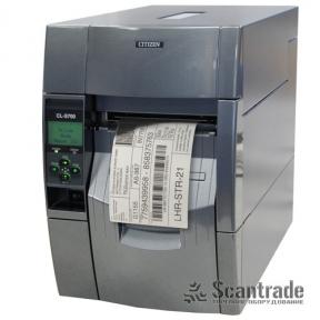 Принтер этикеток Citizen CL-S703R