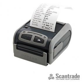 Мобильный принтер чеков Экселлио (Datecs) DPP-250
