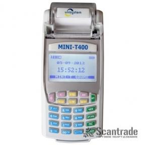 Кассовый аппарат MINI-T400ME (4101-4)