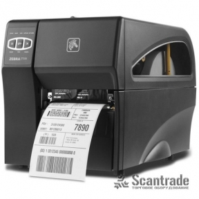 Принтер этикеток Zebra ZT220 (DT)