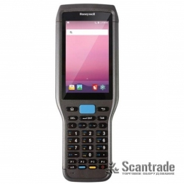 ТСД Honeywell ScanPal EDA60K